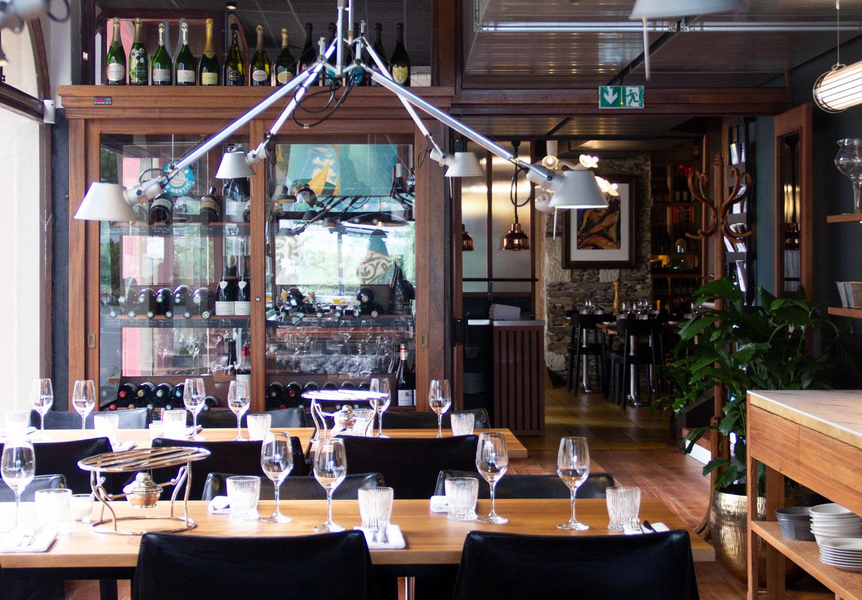Civelle salle Bar
